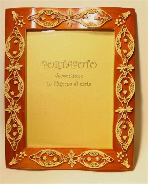 cornici decorate cornici decorate frames la carta incantata dal quilling