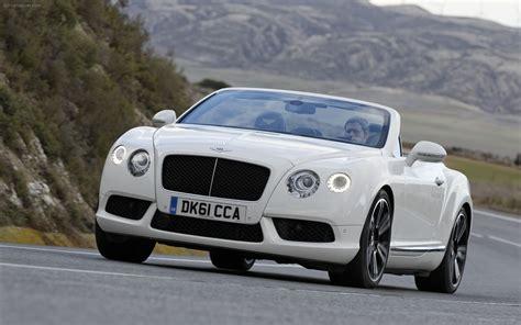 bentley continental diesel bentley continental gtc v8 2012 widescreen car