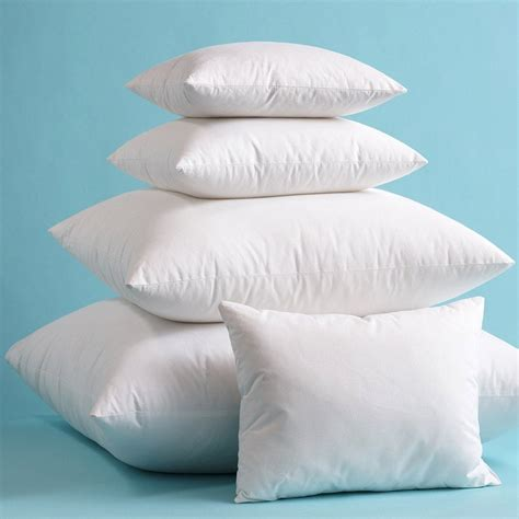 Pillows For by Indoor Outdoor Pillow Inserts Pillow Form Pillow High