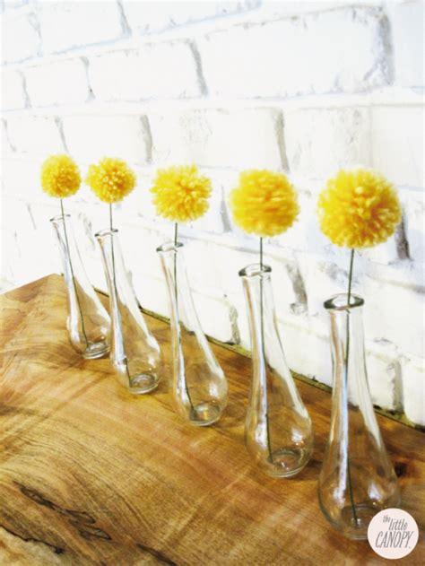 Handmade Table Decorations For Weddings - the canopy artsy weddings weddings