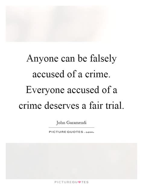 Can You Be A Pi With A Criminal Record Anyone Can Be Falsely Accused Of A Crime Everyone Accused