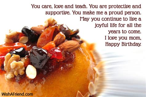 Happy Birthday Wishes For Respected Person Mom Birthday Messages