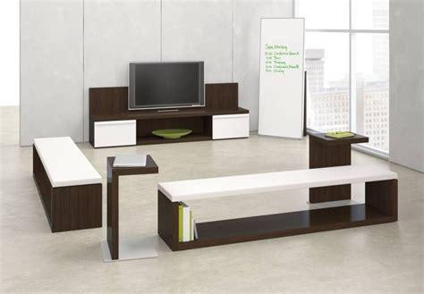 imagenes de salas minimalistas de madera dise 241 o de muebles para salas modernas
