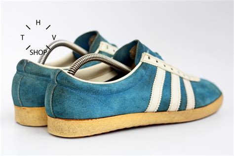 adidas athen vintage adidas originals athen sneakers 1968 1969 made in