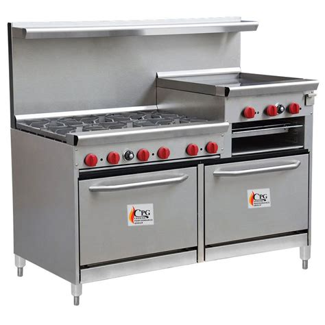 What Is A Gas Range Stove by Stoves 6 Burner Stove