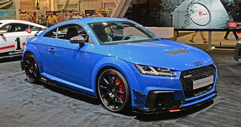 Audi Tt Clubsport by Xế độ Audi Tt Clubsport Turbo Concept Trang Bị động Cơ