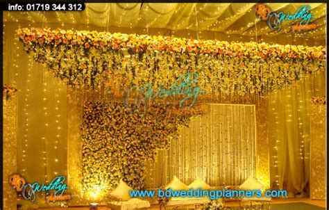 Royal wedding planners & exclusive designer  BD Event