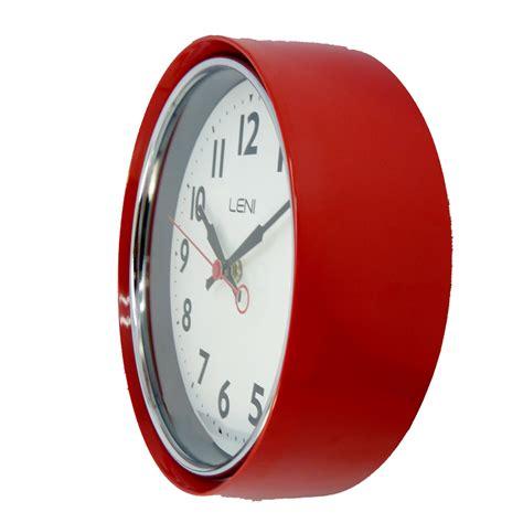 red wall clocks australia red wall clocks australia