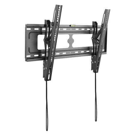 Tv Wall Mount Inland Low Profile Tilting Tv Wall Mount For 37 In 70