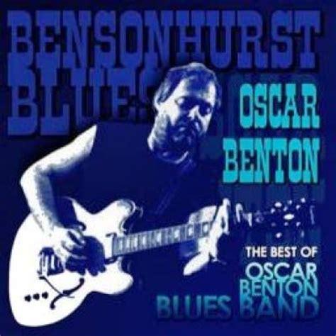 bensonhurst blues oscar benton bensonhurst blues бенсонхерст блюз евген