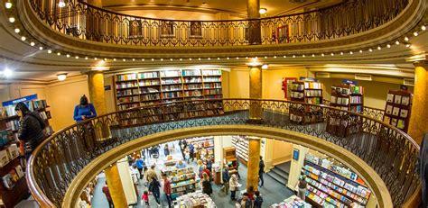 libreria ateneo turismo en la ciudad de buenos aires librer 237 a el ateneo