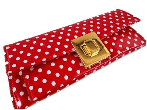 8 Pretty Polka Dot Accessories by How Retro Polka Dot Accessories
