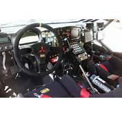 El Bunker Mitsubishi Personal Team Rally Dakar 2010 16 Valvulas