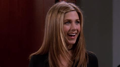 the rachel haircut ways to wear it jennifer aniston reveals why she hated the rachel haircut