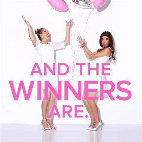 Win Our Fabulous Valentines Day Giveaway By Lulus by The Great Galentine S Giveaway Winners Lulus