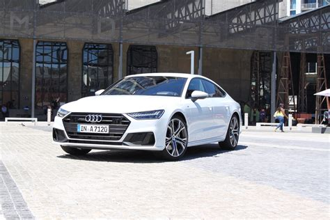 2019 Audi A7 Review 2019 audi a7 review and drive autoguide