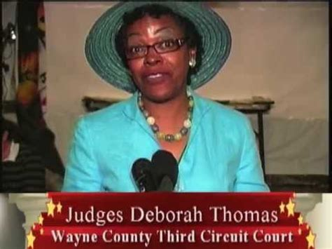 Wayne County Circuit Court Search Judge Deborah For Wayne County Third Circuit Court
