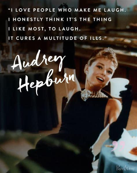 best hepburn the 12 best hepburn quotes purewow