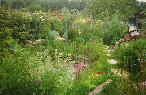 Wildlife Garden Ideas Image Gallery Wildlife Garden