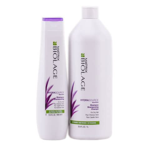 Matrix Biolage Hydra 500gr 10 best shoo brands for healthy hair