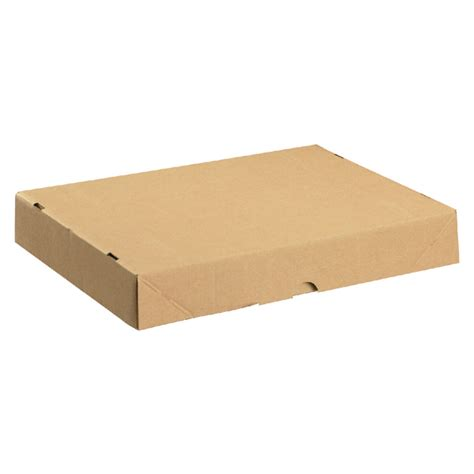 tiny in a box basics smart mailing box a4 small carton with lid pack