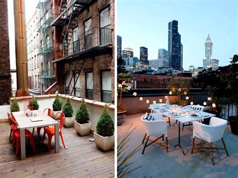 imagenes terrazas urbanas terrazas urbanas ana pla interiorismo y decoraci 243 n