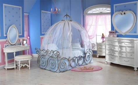 cinderella bedroom decor contemporary kids beds
