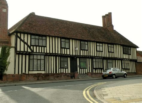Anne Of Cleves House In Hamlet Road 169 Robert Edwards Cc By Sa 2 0 Geograph