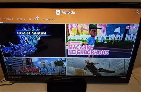 aptoide tv review how to install aptoide tv to an amazon fire tv stick
