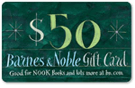 Barnesandnoble Gift Card - error 500