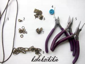 Alat Ukur Ring Cincin Bisa Sebagai Alat Pasang Batu Limited membuat gelang sendiri blogkoleksikikie