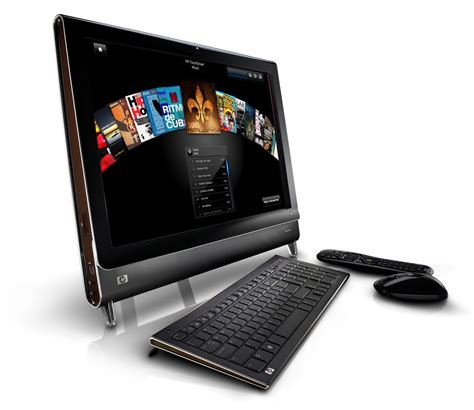 HP TouchSmart IQ830   Notebookcheck.net External Reviews