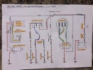 regulator rectifier diagram ignition diagram elsavadorla