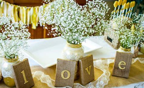 Yellow Vintage Bridal S Er Bru H Pretty Party