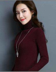 Turtleneck Wanita Import toko baju jual kemeja wanita baju korea