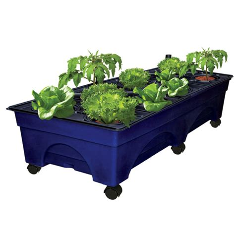 pickers raised garden beds 3370d big hydro pickers