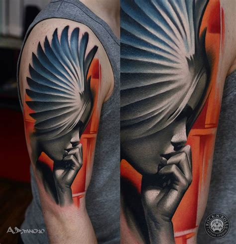 top of forearm tattoos popular unique best arm tattoos 2015
