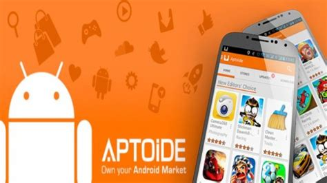 aptoide repository 5 ways to get paid apps for free on android legally