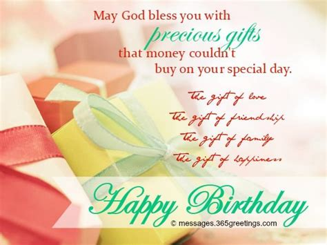 Religious Birthday Quotes 25 Best Ideas About Christian Birthday Wishes On