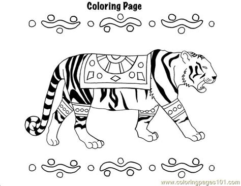 coloring pages for india free geography unit study india free home school