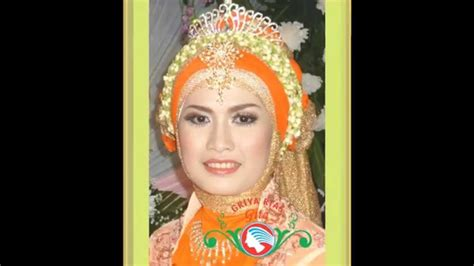 Peralatan Make Up Pengantin make up pengantin muslimah modern