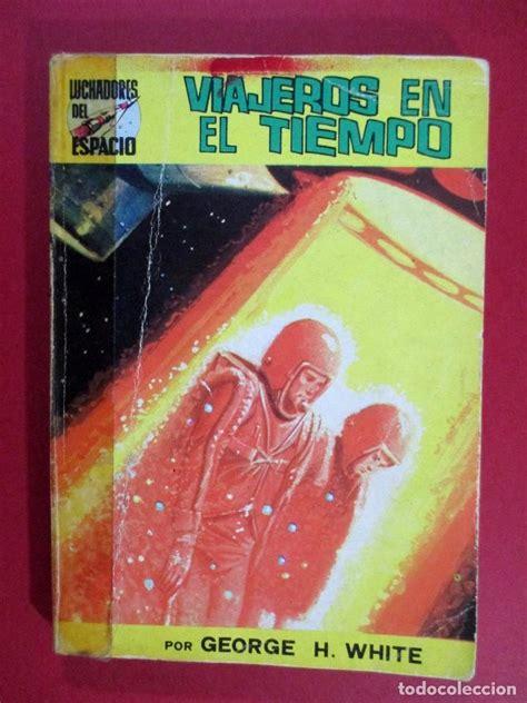 libro pulp luchadores del espacio n 186 41 george h white comprar libros de ciencia ficci 243 n y fantas 237 a en