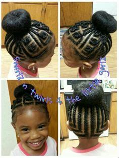 swoopbain braid updo cornrows with swoop bang bunned hair pinterest
