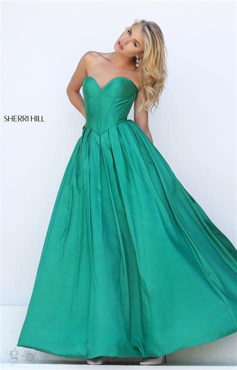 sherri hill   glam dress prom dress