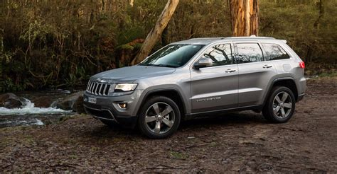 09 Jeep Grand 2016 Jeep Grand Limited Diesel Review Caradvice