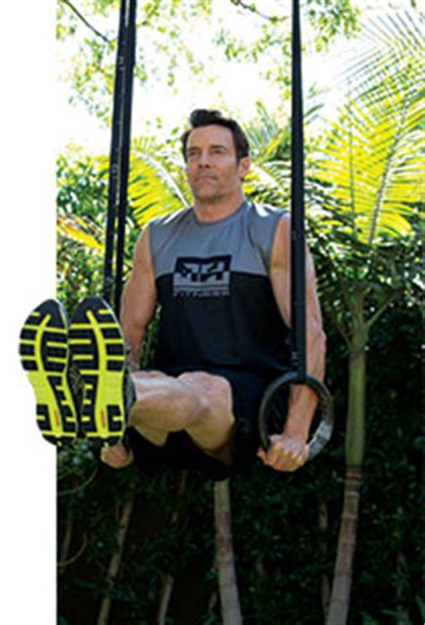 at home with tony horton decide commit succeed