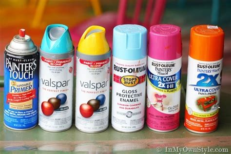 spray paint wrong 5 things you should about spray paint majic painting