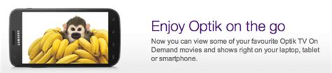 Optik Tv Mobil telus brings optik quot on the go quot to tv customers in western canada mobilesyrup