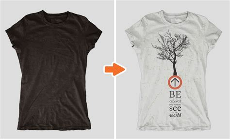 shirt mockup templates photoshop distressed shirt mockup templates pack