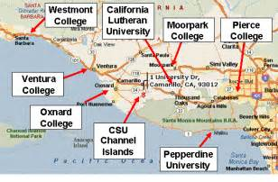 california state channel islands